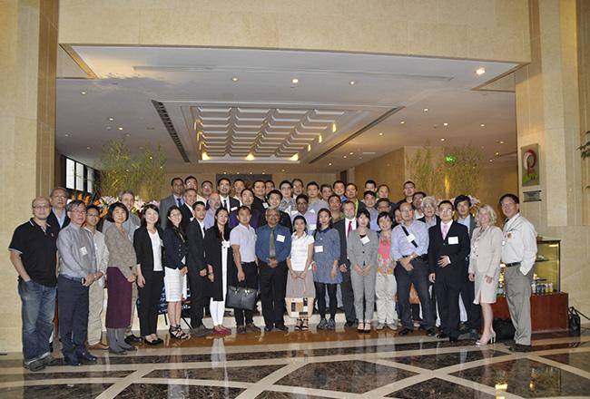 2016亚太会议大合照