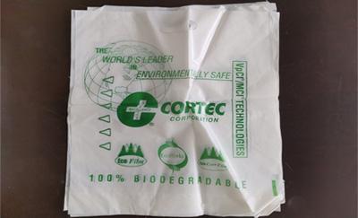 美国CORTEC EcoFilm可100%降解环保薄膜袋
