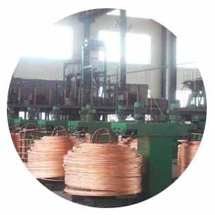 福州某金属材料制造公司产品防锈使用VPCI-146防锈纸