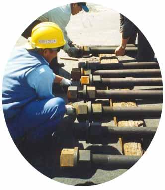 某台资企业产品防锈选择CORTEC VPCI-368和VPCI-416组合应用