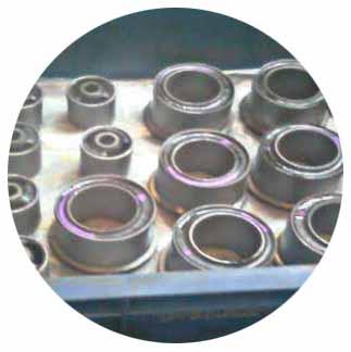 上海某汽车零部件制造商使用cortec VPCI-377防锈