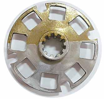 某发动机制造公司对气缸体和气缸盖的防锈使用CORTEC VPCI-369防锈油