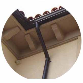 户外雨水管防锈VPCI-386防锈涂料效果优异