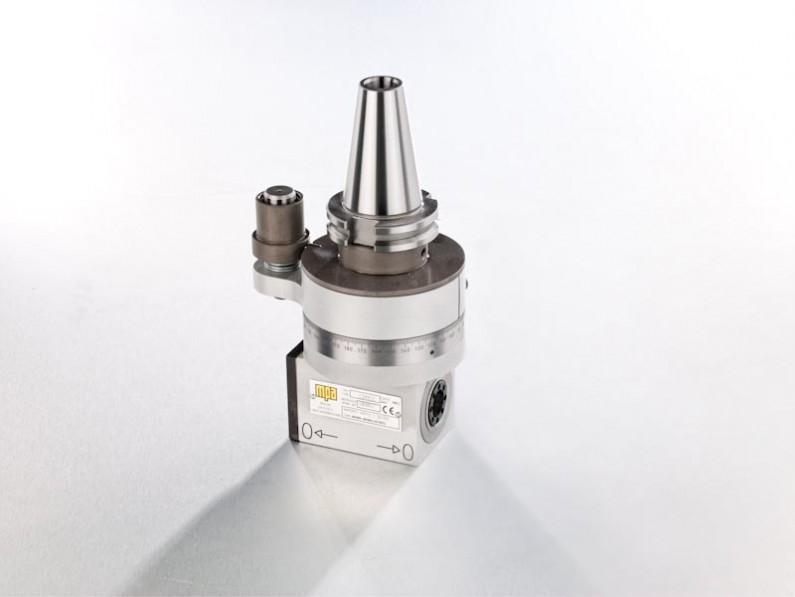 山东某数控机械配件防锈使用VPCI-369CORTEC防锈油