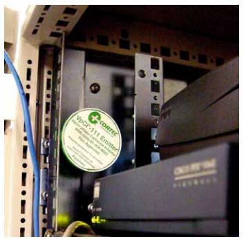 某科技公司电子线路防锈使用VPCI-132/VPCI-111